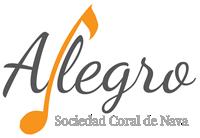 """Sociedad Coral de Nava """"Allegro"""""""